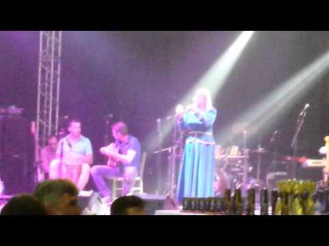 Zélia 18° festival da música em Mariano Moro