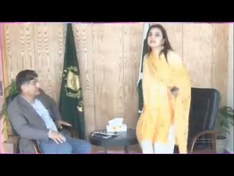 Video Kashmala Tariq and Waqt News Anchor Mati Ullah Jan complete fight footage | PakiXah download in MP3, 3GP, MP4, WEBM, AVI, FLV January 2017