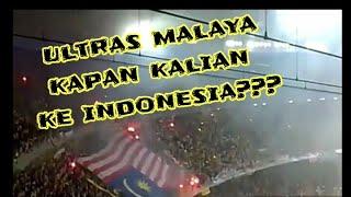 Video Moment suporter indonesia di malaysia MP3, 3GP, MP4, WEBM, AVI, FLV Agustus 2018