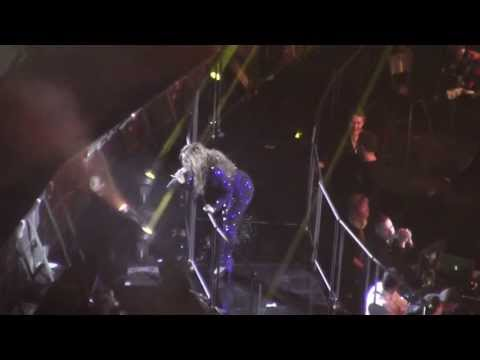 Beyonce – Irreplaceable Live at the O2 Arena 29.4.13