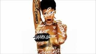 Rihanna - Half Of Me (Full Audio)