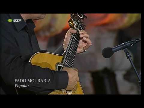 Fado Mouraria (видео)