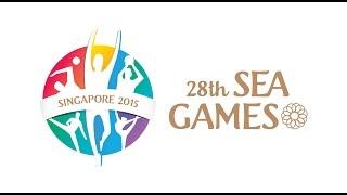 SEA Games Demonstration