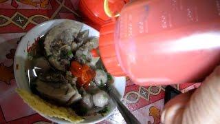 Purbalingga Indonesia  city photo : Indonesia Jakarta Street Food 886 Purbalingga 7 Bogem Meatball Bakso Bogem BR TiVi 5720