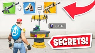 10 SECRETS you MUST TRY in Fortnite Chapter 2! by Ali-A