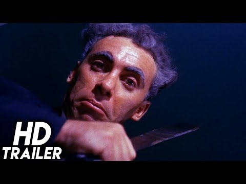 Blood Feast (1963) ORIGINAL TRAILER [HD 1080p]
