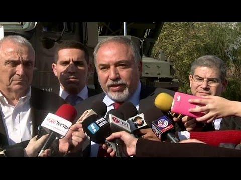 Ισραήλ: Αντιδράσεις για την καταδίκη του στρατιώτη