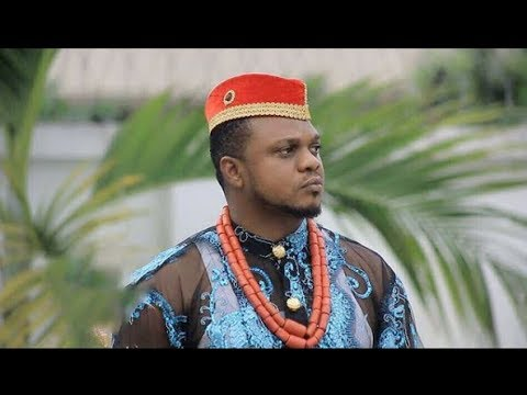 The Royalty In Me pt 2 - Nigerian Movie | 2018 Latest Nigerian Nollywood Movie