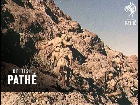 بريطانيا وجيش اتحاد الجنوب العربي -1960م