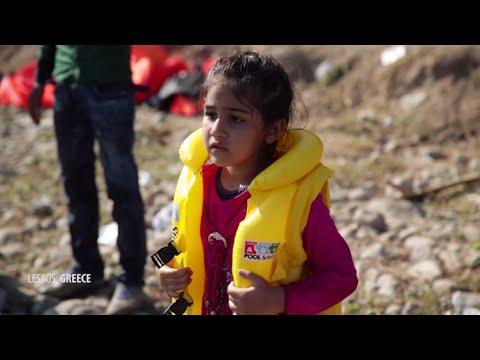 UNHCR Excom 2015: A World in Crisis