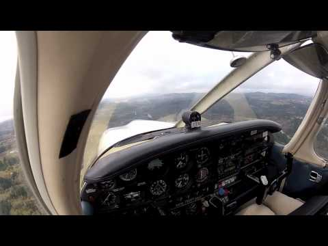 Complex Aircraft Training - Piper Arrow