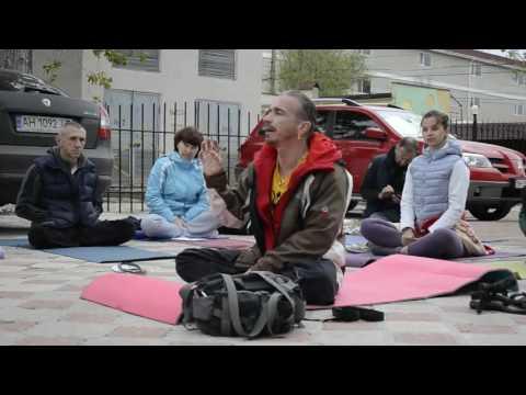 Анатолий Зенченко. Ишвара-йога - йога внутренней целостности