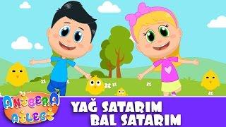 Anibera Ailesi'nin renkli dünyasında bu kez çocuklar için Yağ Satarım Bal satarım şarkısı var! Okul öncesi çocukları tarafından en sevilen çocuk şarkılarını animasyon videolar ile sizlerle buluşturuyoruz. En sevilen en popüler Türkçe çocuk şarkılarını bulabileceğiniz Anibera TV'ye ücretsiz ve kolay bir şekilde abone olabilirsiniz. Abone olmak için tıklayın: https://goo.gl/NVXZfPDoru Atı Çocuk Şarkıları: https://goo.gl/TeXmaEAhtopi Dizi Tüm Bölümler: https://goo.gl/nHvCEUAhtopi Çocuk Şarkıları: https://goo.gl/spzEYcDoru Atı Ninniler: https://goo.gl/oLxTbmAhtopi Ninniler: https://goo.gl/AvaqMRKesintisiz Çocuk Şarkıları: https://goo.gl/kZZUOe