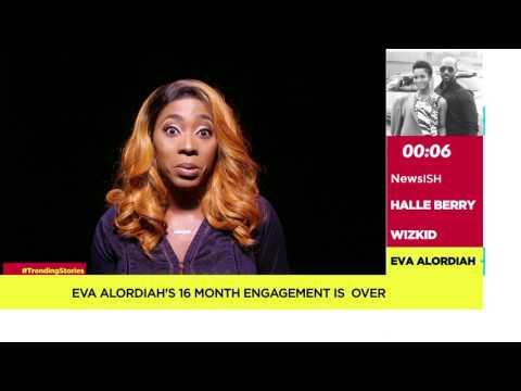 NewsISH | Singer Brandy lost consciousness on a plane