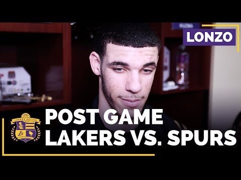 Lonzo Ball On Brandon Ingram: 'Give Him The Ball And Get Out The Way'
