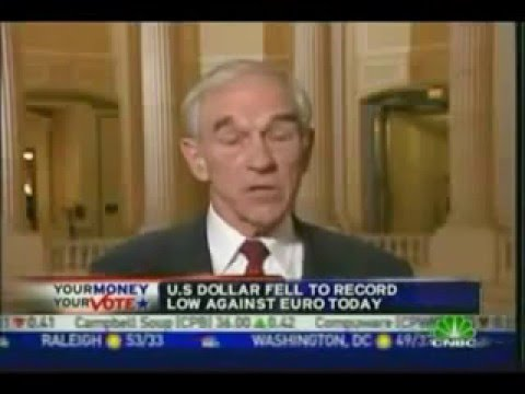 Re: Ron Paul on Fox & Friends (PT.1of2) 12-18-07