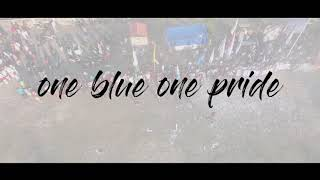 one blue one pride #highlight smk telekomunikasi darul ulum