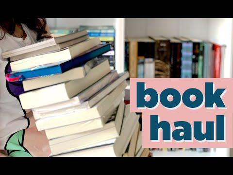 Book Haul de Março | BOOK GALAXY