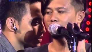 Video Noah   Mungkin Nanti Konser Noah wellcome home bandung MP3, 3GP, MP4, WEBM, AVI, FLV April 2019