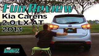 Video Kia Carens LX 2013 FUN REVIEW - MPV Ganteng Korban Sunatan | LUGNUTZ Indonesia MP3, 3GP, MP4, WEBM, AVI, FLV Mei 2018