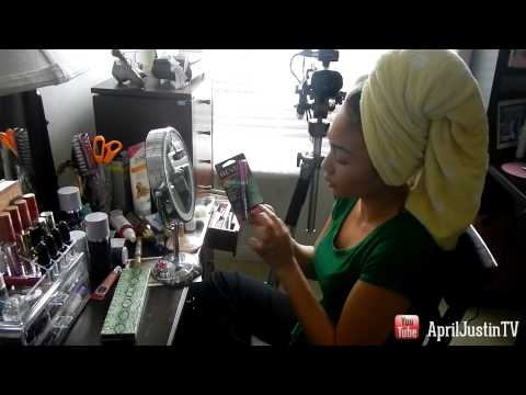 EARTHQUAKE PREDICTION! April 28, 2013 - AprilJustinTV vlog
