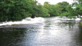 7. 2008 Sea-doo RXP-X 255