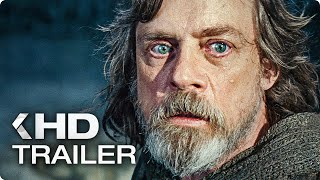 Video STAR WARS 8: The Last Jedi Trailer 2 (2017) MP3, 3GP, MP4, WEBM, AVI, FLV Oktober 2017