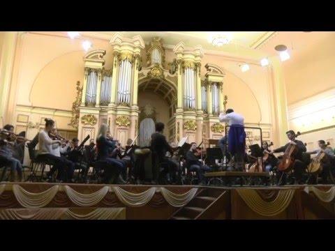 Концерт пам'яті