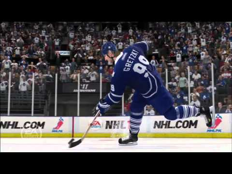 EA SPORTS NHL 12 The Best Holiday Gift of 2011
