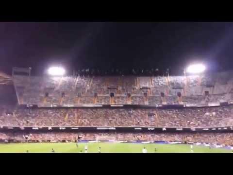 CN10 consigue que conteste todo Mestalla