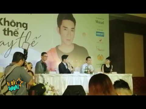 [8VBIZ] - Quang Hà tiết lộ chuyện đốt nhà diễn viên Việt Anh??? [Họp báo FULL] - Thời lượng: 54 phút.