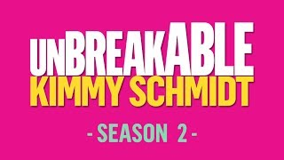 Score of season 2 of Unbreakable Kimmy Schmidt. These tracks were ripped from the credits sequences of season 2. Composed by Jeff Richmond.Tracklist:0:00 Kimmy Goes Roller Skating!1:15 Kimmy Goes to a Play!2:25 Bunny and Kitty2:39 Kimmy Kidnaps Gretchen!3:32 Kimmy Gives Up!4:41 Kimmy Drives a Car!5:51 Kimmy Walks Into a Bar!7:03 Kimmy Goes to a Hotel!8:13 Kimmy Meets a Drunk Lady!9:21 Kimmy Goes to Her Happy Place!10:37 Kimmy Meets a Celebrity!11:43 Kimmy Sees a Sunset!