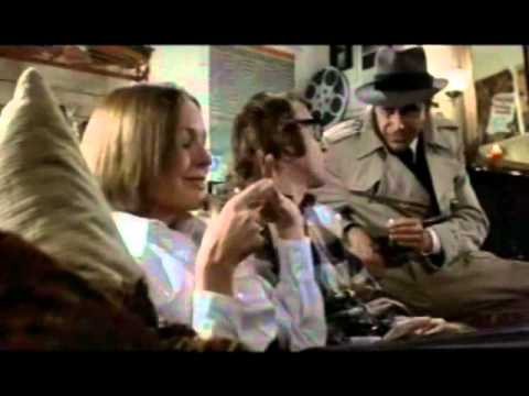 Play It Again Sam (1972, Woody Allen, Diane Keaton)