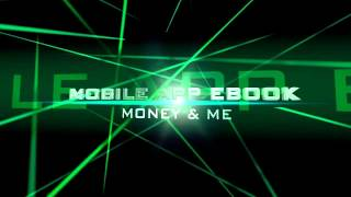 MOBILE APP EBOOK MONEY & ME YouTube video