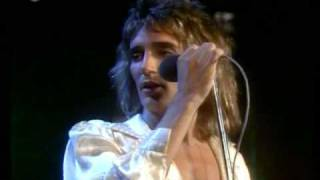 Rod Stewart Tonight's The Night music videos 2016