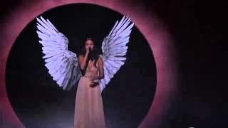 Selena Gomez The Heart Wants What It Wants - American Music Awards 2014 Live Performance