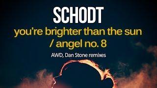 Schodt - Angel No. 8 (Dan Stone Remix) [Silk Music]