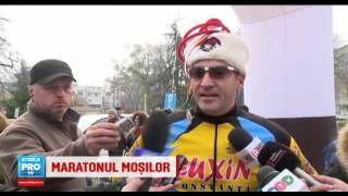 ProTV - SantaRun 2015