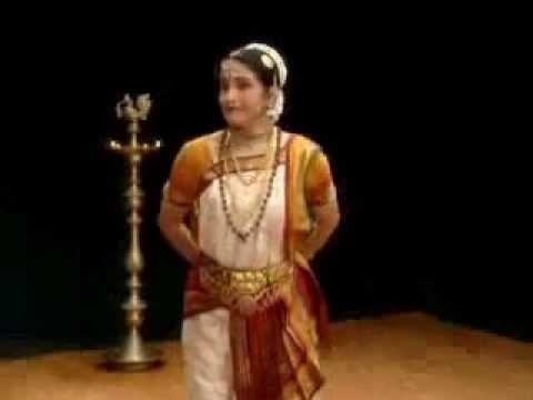 Bharatanatyam – Nandanar Charithram, Bala Devi Chandrashekar