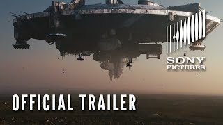 District 9 Trailer (2009)