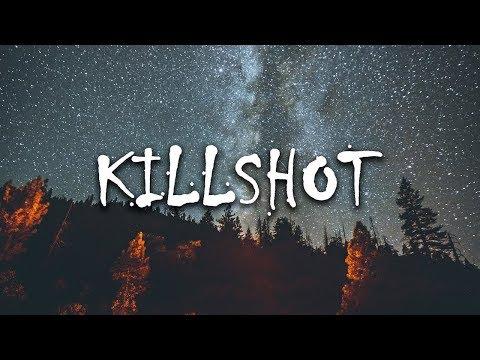 Eminem ‒ Killshot (MGK Diss)