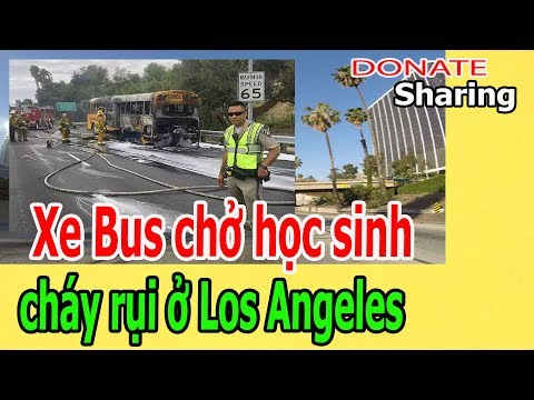 Video X,e B,u,s ch,ở học s,i,nh ch,á,y r,ụ,i ở Los Angeles - Donate Sharing download in MP3, 3GP, MP4, WEBM, AVI, FLV January 2017