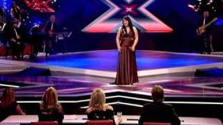 Lisa - Halleluja (Final)