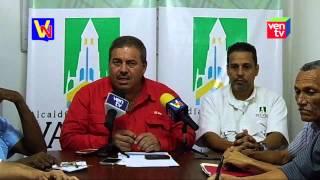 Alcaldía de Valera pagará mas de 2.900.000 bolívares en fideicomiso a sus trabajadores