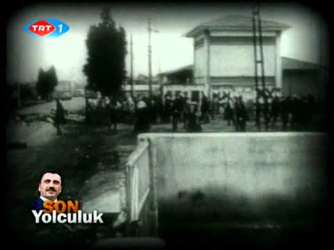 Muhsin Yazıcıoğlu'nun Vefatının 4. Yılı-Belgesel