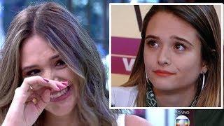 Notícias dos famosos - Triste noticia chega: Atriz da Globo aos 26 anos Juliana Paiva se entristece apos comunicado.