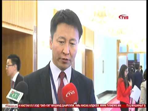 "Construction Mongolia-2013""сэдэвт хурал боллоо"