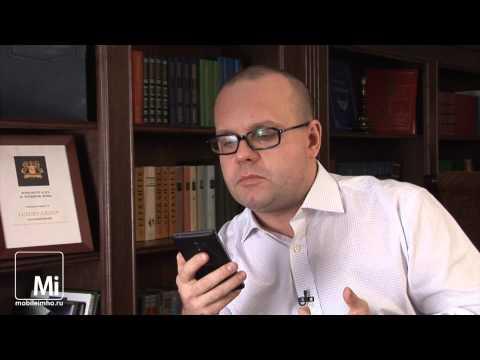 Sony Xperia ZL для реальной жизни. (видео)