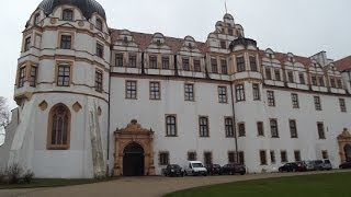 Celle Germany  City pictures : The Ducal Palace in Celle, Germany