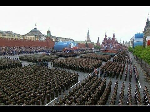 Армия России!